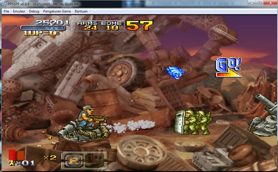 Metal Slug Xx Usa Psp Iso Files Download For Pc 160mb Compressed