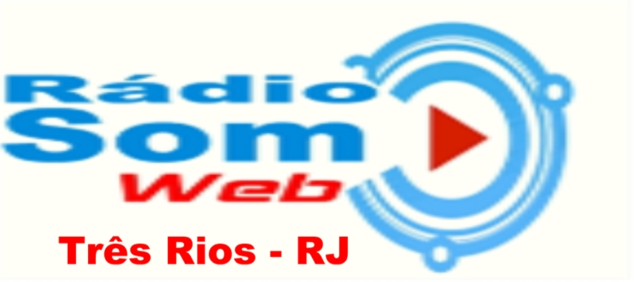 Rádio Som Web Três Rios- RJ