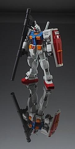 Gundam StandArt Vol 11
