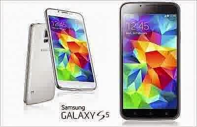 Harga Dan Spesifikasi Samsung Galaxy S5 SM-G900I Bulan Mei 2014