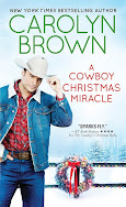 A Cowboy Christmas Miracle Release Giveaway