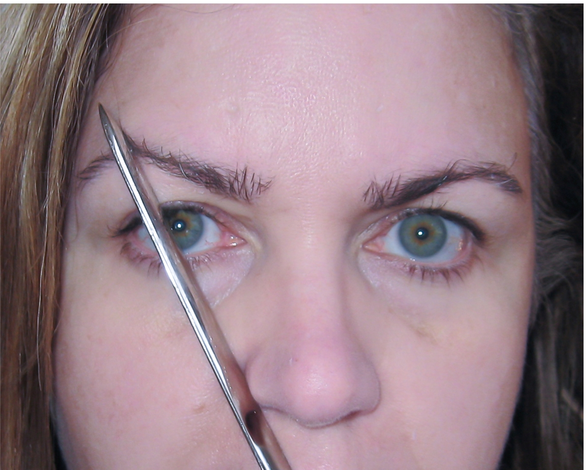 How To Eyebrow Grooming For Women Ages Of Beauty How To Eyebrow
