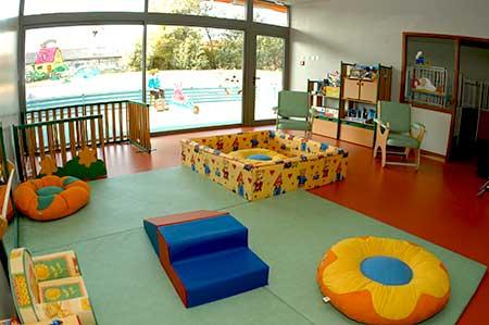 Jardin d 39 enfant a djerba une nouvelle salle de cr che chez notre jardin d 39 enfant a djerba - Jardin d enfant en tunisie ...