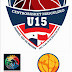 Centrobasket U15 Rosters de Equipos Participantes