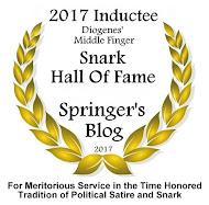 Snark Hall Of Fame