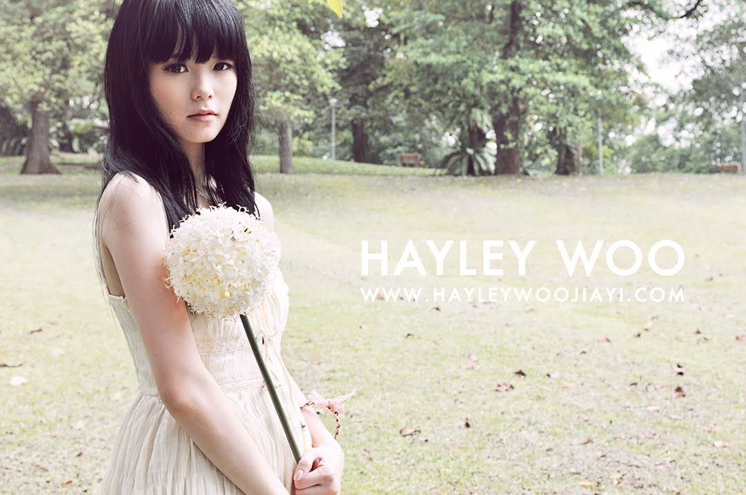  Hayley Woo 