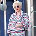 FOTOS HQ: Lady Gaga en las calles de Los Ángeles - 15/11/15