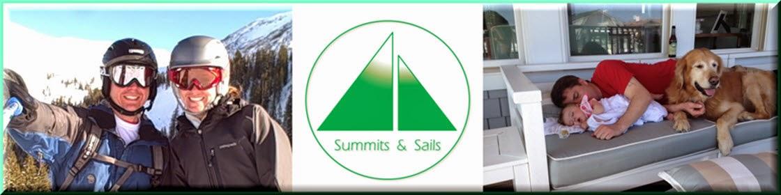 Summits & Sails