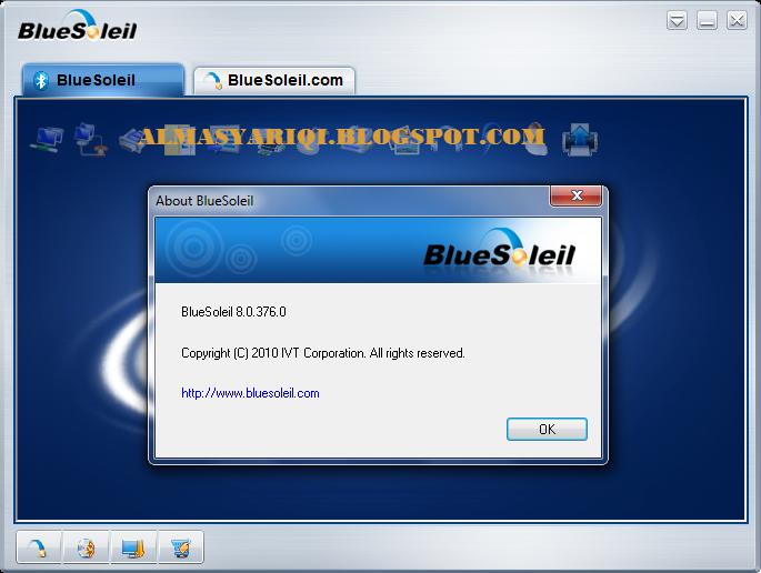 bluesoleil keyboard