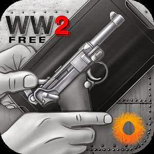 Weaphones WW2: Gun Sim Free Apk İndir