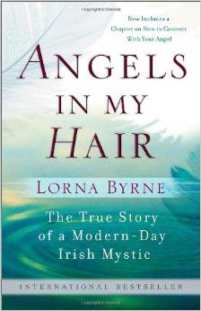 ANGELS IN MY HAIR LORNA BYRNE