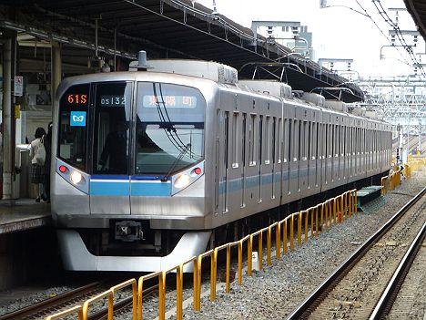 東京メトロ東西線 東陽町行き3 05N系(平日11本運行)