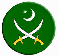 pak army logo, bcf pak army, sk