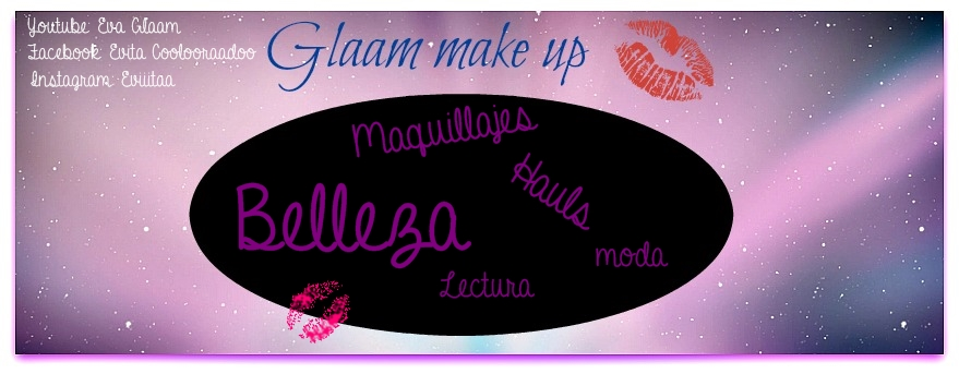 Glaam make up