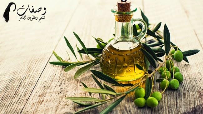 الفوائد الصحية لزيت الزيتون