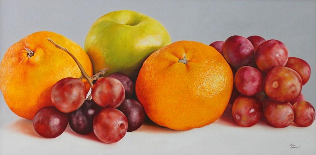 Im genes arte pinturas pinturas al oleo bodegones frutas - Fotos de bodegones de frutas ...