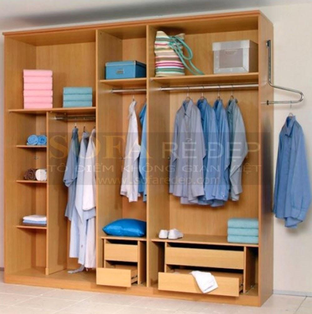Tủ áo TA036