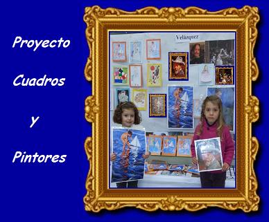 Proyecto Cuadros y Pintores