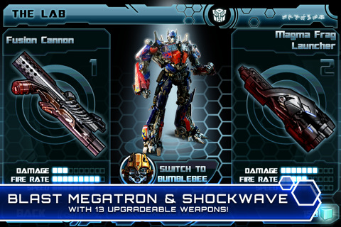 TRANSFORMERS - DARK OF THE MOON HD SYMBIAN^3 OS  Transformers-dark+of+the+moon1
