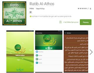 Ratib Al-Athos v1.0