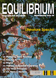 Equilibrium Magazine for Wellbeing - Issue 53