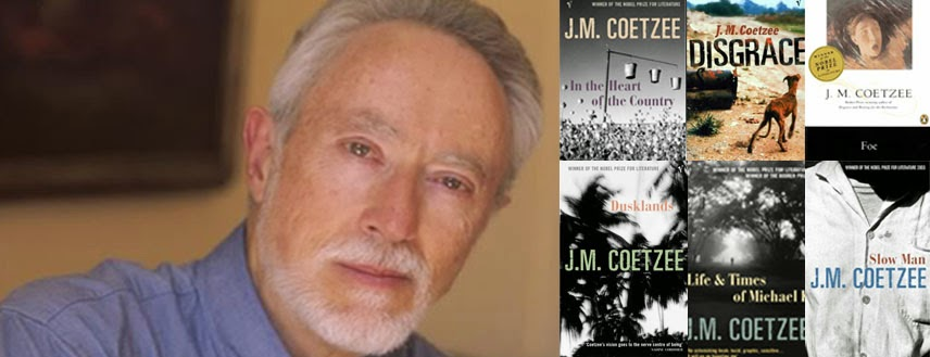 essays on age of publication coetzee