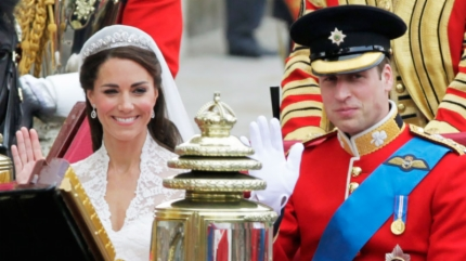 Prince+william+and+kate+wedding+cinderella
