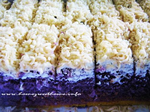 Taro Cake Melbourne
