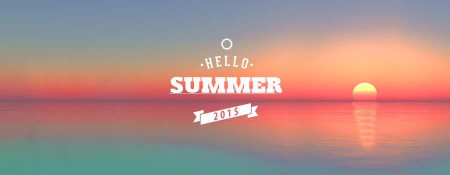 Καλοκαίρι 2015