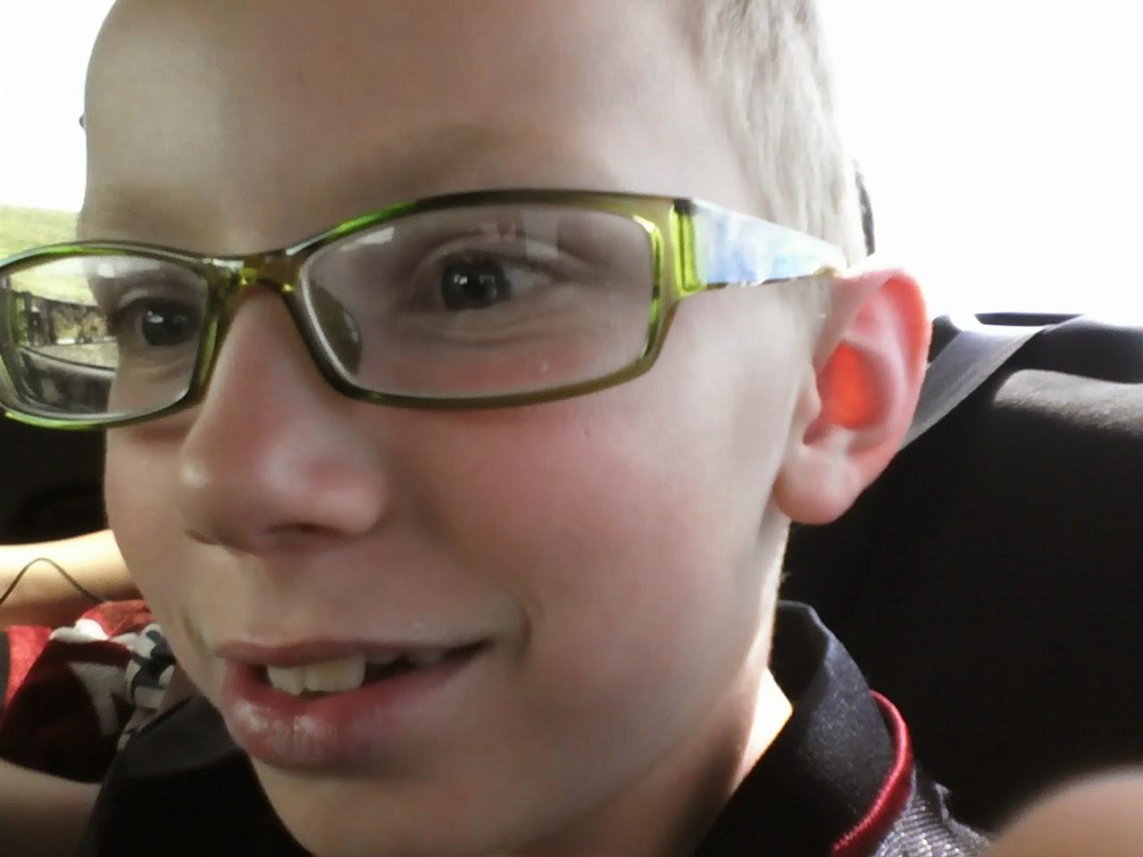 Grandma Agnes Attic: Inexpensive Glasses for ALL! Zenni ...