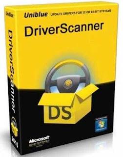 Download Uniblue DriverScanner 2013 4.0.11.1 Multilanguage Including Key