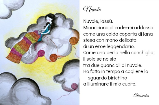 sorrisoa365giorni-poesiaepittura-nuvole