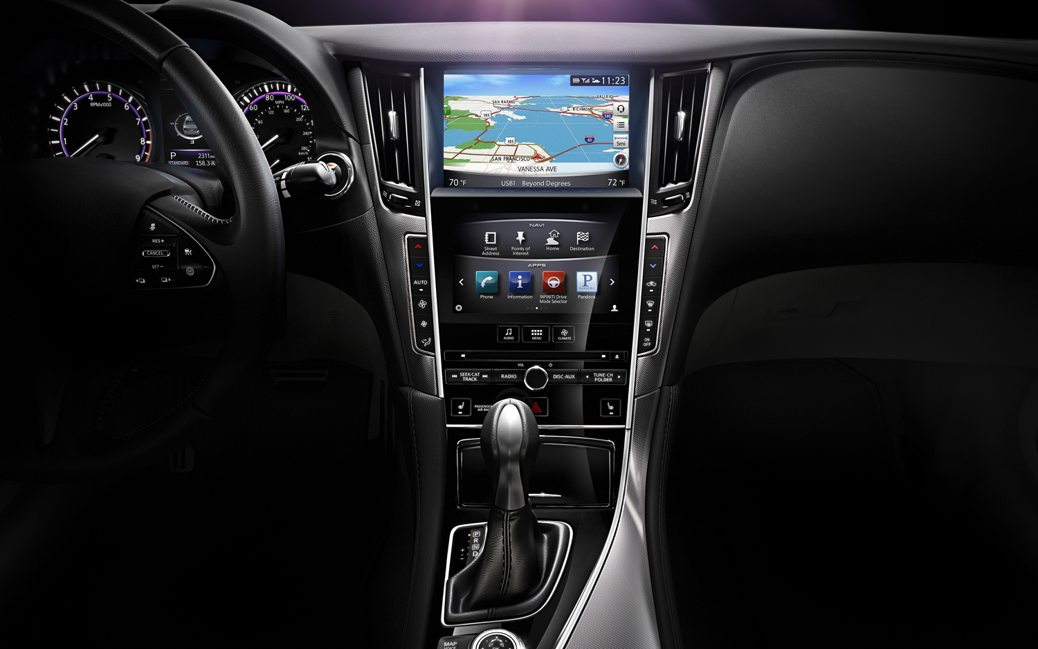 first look 2014 infiniti q50 new cars reviews. Black Bedroom Furniture Sets. Home Design Ideas
