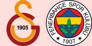 Galatasaray Fenerbahçe Canlı