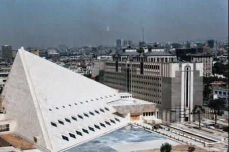 Majusi dan Yahudi di Parlemen Iran