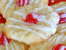 Uncle Bill's Whipped Shortbread Cookies, Food.com, 110.8 calories
