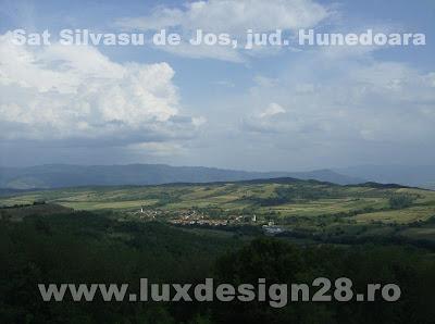 satul Silvasu de Jos