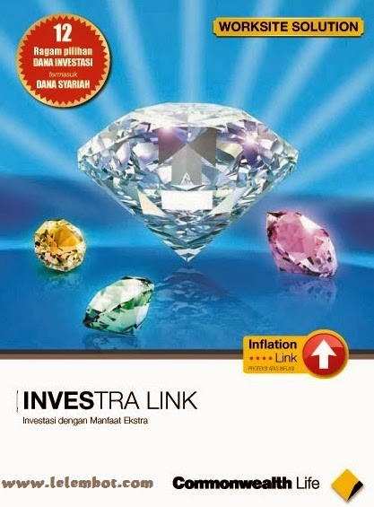 commonwealth life investra link