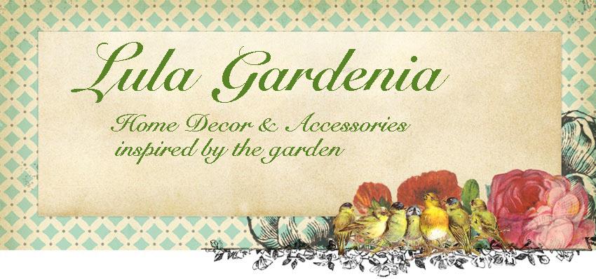 Lula Gardenia