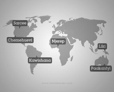 Tentang Bahasa
