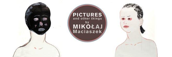 Mikolaj Maciaszek