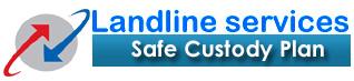 Landline Safecusttody
