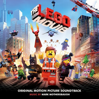 The Lego Movie Song - The Lego Movie Music - The Lego Movie Soundtrack - The Lego Movie Score