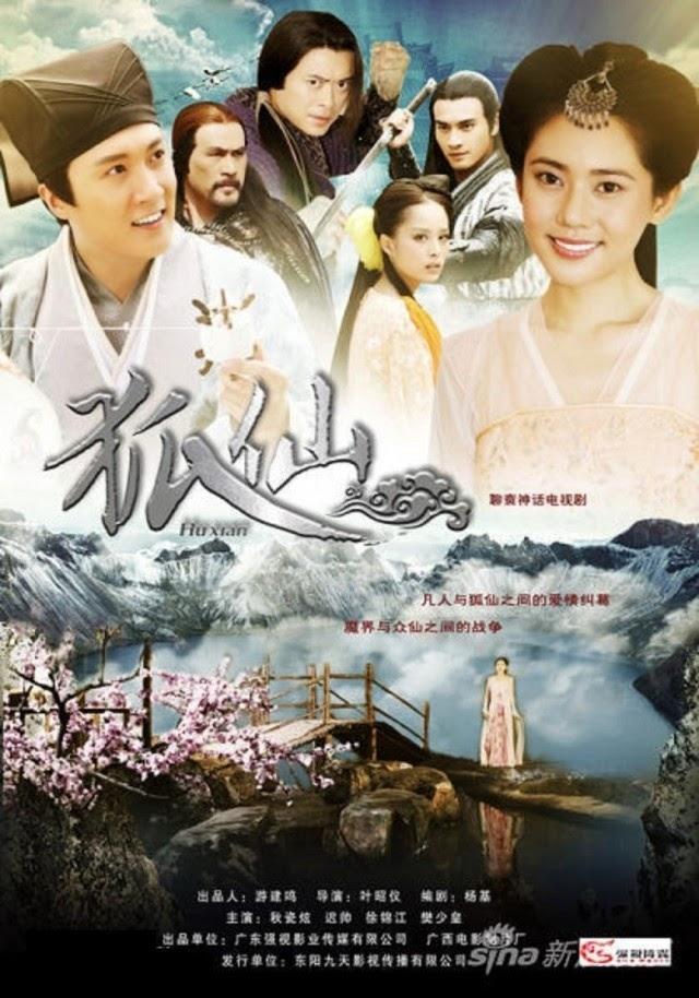 Phim Nàng Tiên Cáo | Vtv3