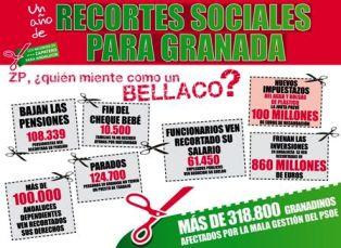 La Granada del PSOE