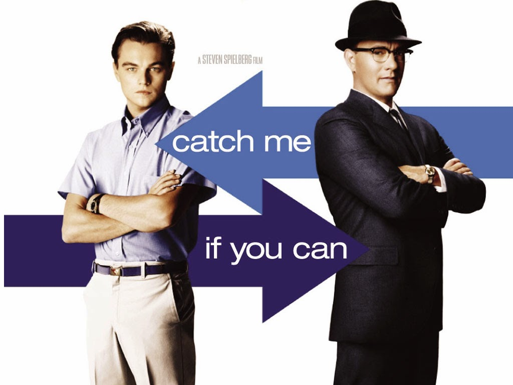 مكتبة الأفلام Movies Library Catch Me If You Can 2002
