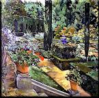 El Jardín De María