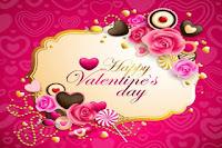 walpaper valentine 2013