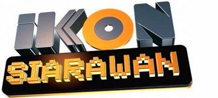 Ikon Siarawan program realiti Radio Televisyen Malaysia (RTM) TV2, Senarai peserta Ikon Siarawan, gambar Ikon Siarawan, hadiah pemenang Ikon Siarawan, cara pengadilan markah Ikon Siarawan, tugasan dan latihan peserta Ikon Siarawan, Ikon Siarawan disiarkan di TV2 hari Sabtu jam 9 malam.