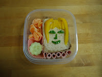 Face Sandwich
